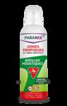 Acheter Paranix Moustiques Lotion Zones Tropicales Aérosol/125ml à LA CRAU